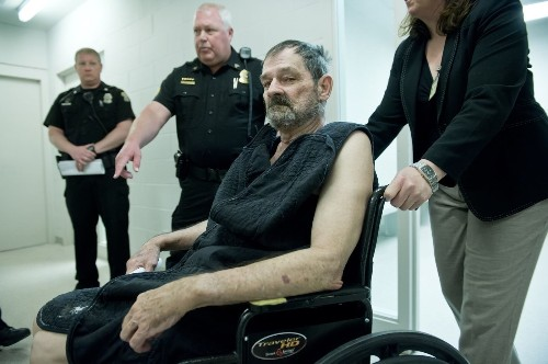 Jury recommends death penalty for white supremacist who killed 3 at Kansas Jewish sites
