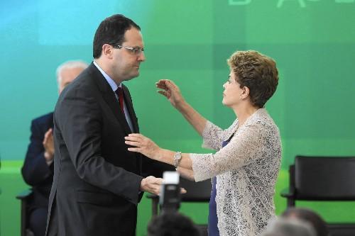 Brazil's Congress at the center of an explosive political crisis
