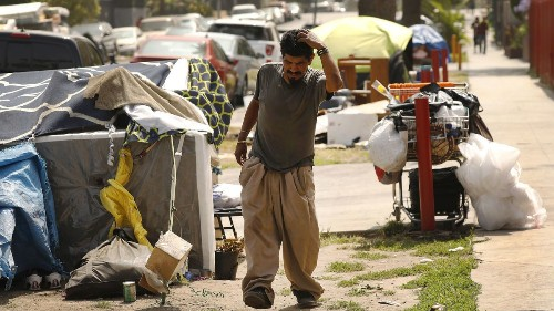 Even if California spends millions more on homelessness, here's why few will notice