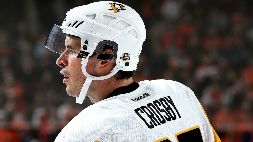 Sidney Crosby is still king of the NHL - Los Angeles Times