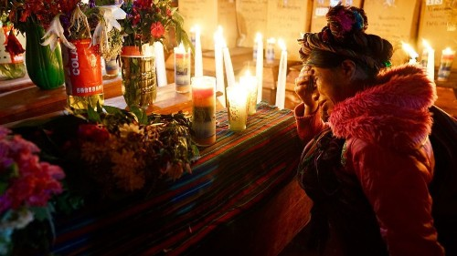 Guatemala's civil war devastated the country's indigenous Maya communities - Los Angeles Times