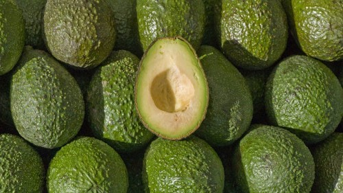 Avocados are in season. We have recipes