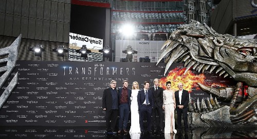 'Transformers: Age of Extinction': How big a hit is it?