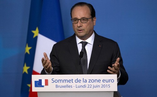 France denounces U.S. spying exposed by WikiLeaks