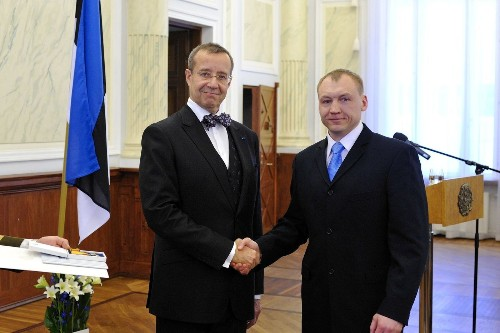 European states demand release of Estonian nabbed by Russian agents