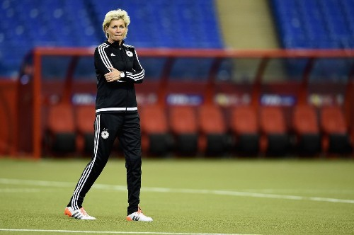 Germany and U.S. will clash in matchup of world's best women's teams