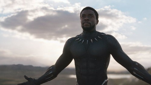 Oscars: Why 'Black Panther' deserves to win best picture