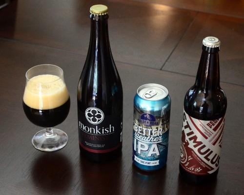 Four creative, locally brewed beers for November - Los Angeles Times