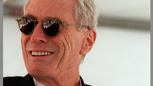 Mark Strand, a revelatory poet of love and death