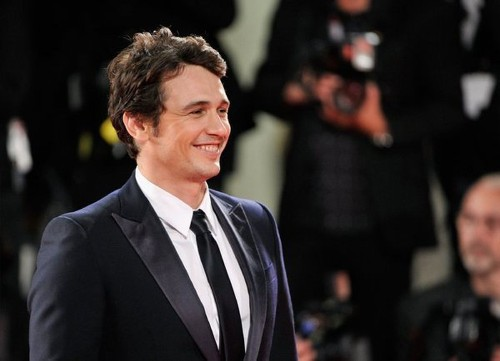 James Franco: From Venice to Comedy Central to El Portal