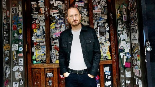 Darren Aronofsky is sorry for what he's about to do to you with 'mother!'