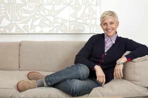 Ellen DeGeneres to host Oscars; she's no Seth MacFarlane