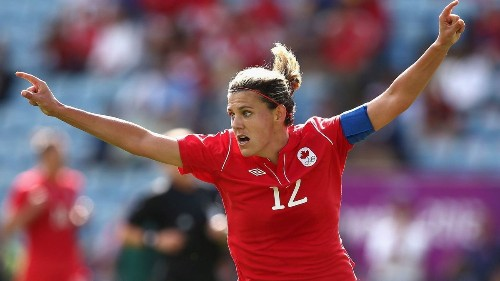 Women's World Cup: Favorites Canada and Japan open play on Monday