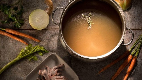 In the kitchen: Bone broth, Purim and our top recipes for February - Los Angeles Times