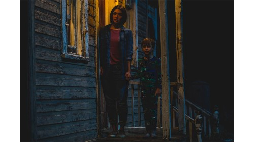 Review: Don't watch the horror film 'Mercy Black' right before bed