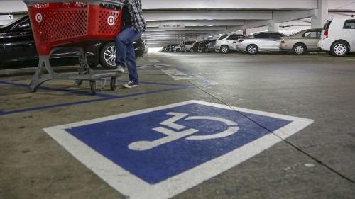 L.A. quadruples the fine for disabled-placard fraud, but will it help?