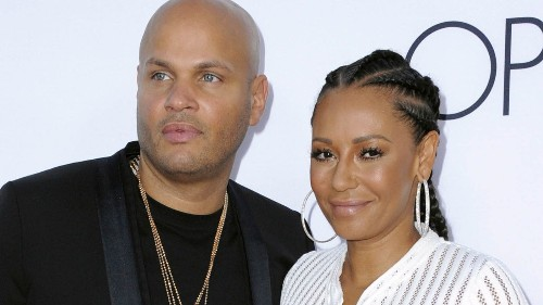 Mel B's marriage to Stephen Belafonte unravels in a slew of domestic violence allegations - Los Angeles Times