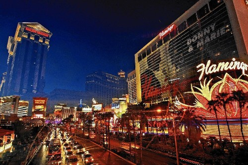 'What Stays in Vegas' shines a light on the value of consumer data