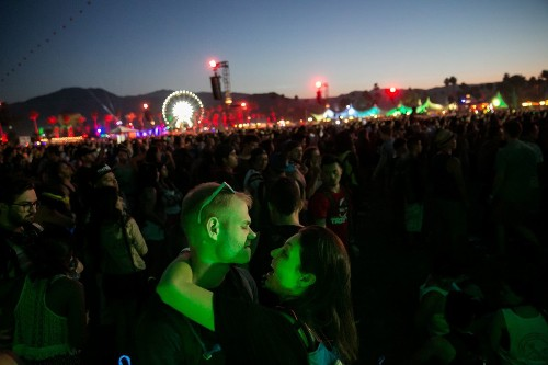 Coachella 2015: Four parting thoughts from the first weekend