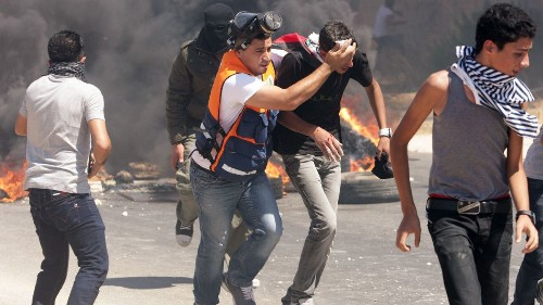 Sirens wail in Israel as 3-day Gaza truce expires