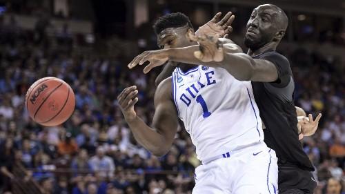 NCAA tournament, East Regional: Duke survives major scare, edges out Central Florida
