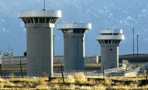 U.S. 'supermax' prison: 'Alcatraz of the Rockies' is seen as 'inhuman and degrading'