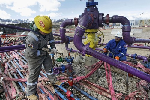 In the fight over fracking, Colorado state laws trump local bans, court rules - Los Angeles Times