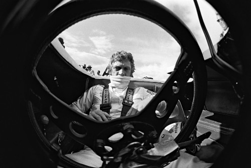 'Steve McQueen: The Man & Le Mans' documents actor's drive to complete ill-fated 1971 film