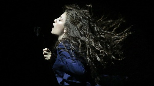 Kanye West, Chemical Brothers lead Lorde's 'Hunger Games' soundtrack