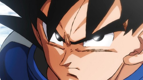 Review: 'Dragon Ball Super: Broly' sticks to familiarly drawn action - Los Angeles Times