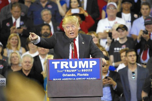 How would a Donald Trump presidency affect the stock market? - Los Angeles Times