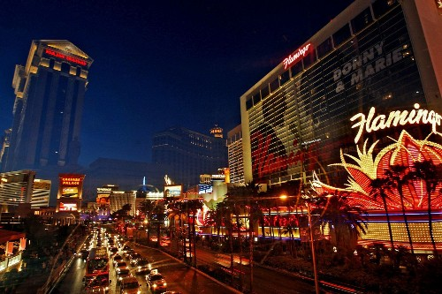 Do you know the unfriendliest cities in the world? L.A. and Las Vegas made the dubious top 10
