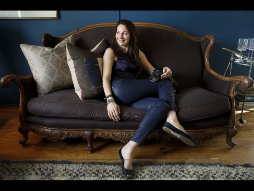 Some big ideas to expand a snug place - Los Angeles Times
