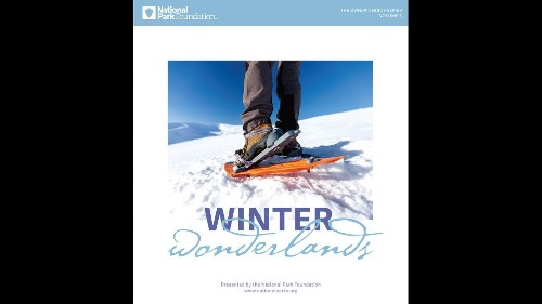 Deal: Free 'Winter Wonderlands' guide to snow play at 15 national parks - Los Angeles Times
