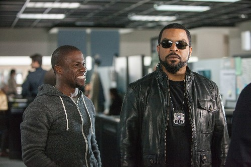 Box office: Kevin Hart and Ice Cube's 'Ride Along 2' unseats 'Star Wars' - Los Angeles Times