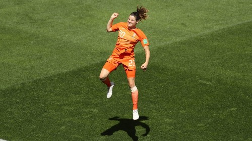 Women's World Cup on TV: Netherlands and Canada square off for first place