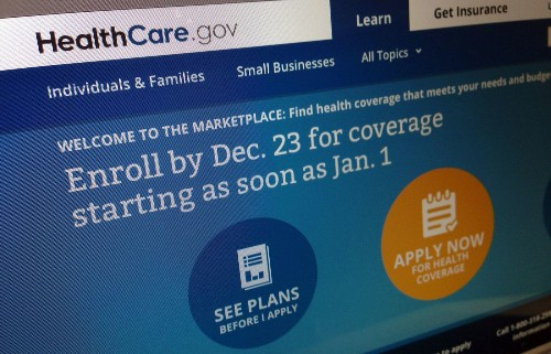 Amid surge of applicants, Obamacare deadline extended -- again - Los Angeles Times