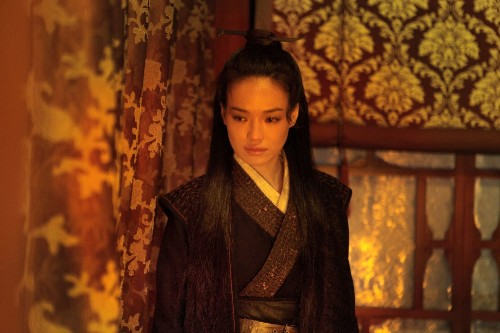 'The Assassin' wins foreign language prize at Palm Springs Festival - Los Angeles Times