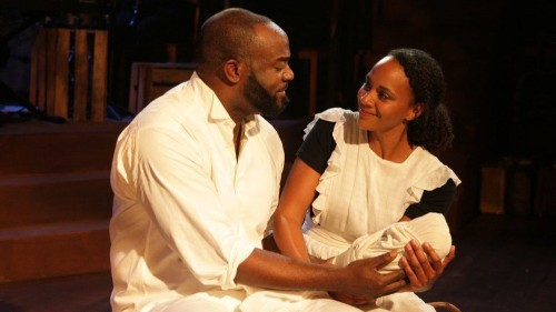 On Theater: 'Ragtime' a sprawling epic at the Chance