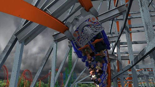 Six Flags unveils new attractions for every park in 2015