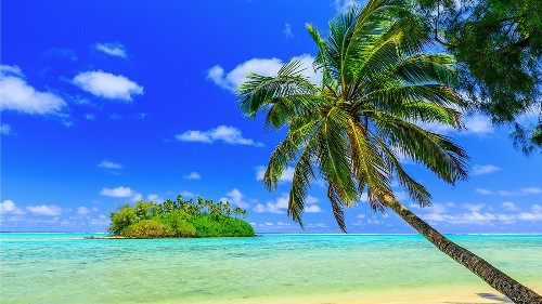 From LAX, a $795 round-trip fare to the South Pacific's Cook Islands on Air New Zealand - Los Angeles Times