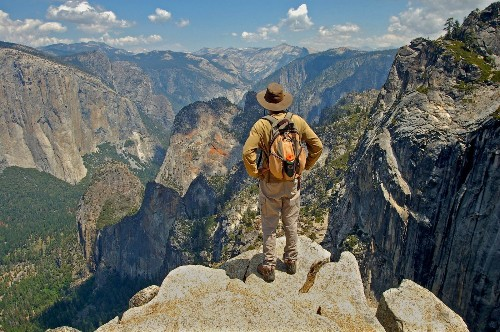 Science proves what you suspected: hiking's good for your mental health - Los Angeles Times