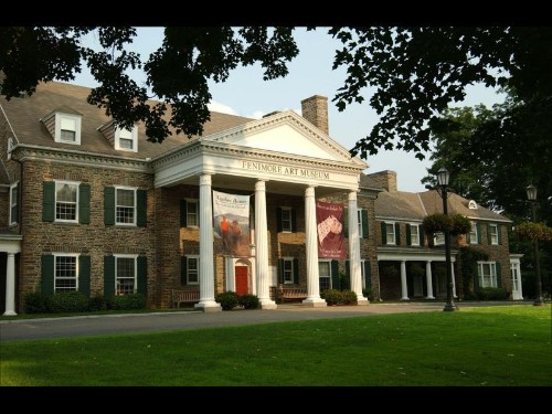 New York: Cooperstown museum displays notes from Lincoln's autopsy