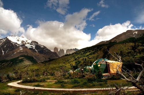 Oh snap! Here's a Patagonia adventure for photography and hiking enthusiasts