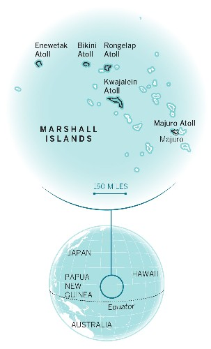 How the U.S. betrayed the Marshall Islands, kindling the next nuclear disaster