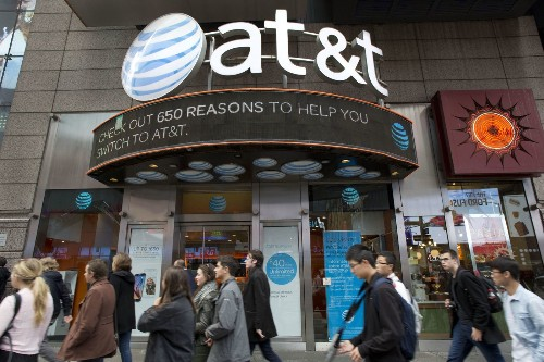 AT&T and Time Warner hope to break the cycle of failed mergers