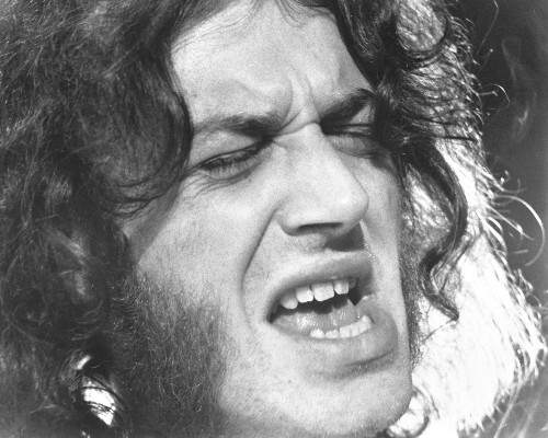 Joe Cocker: Singer made others' songs his own