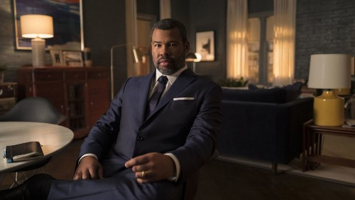 Watch what Jordan Peele is planning for 'The Twilight Zone' reboot's first episodes