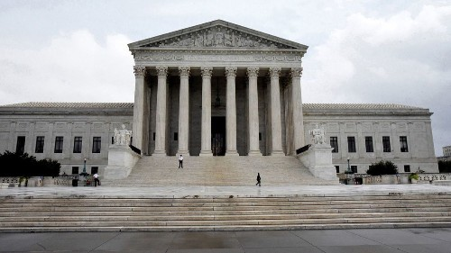 Yet again, the Supreme Court should protect 'offensive' trademarks