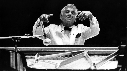 Leonard Bernstein at 100: Why the music world is making this the Year of Lenny